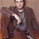"""Andy Garcia 8 x 10"""" Autographed Photo (Reprint :1385) Ideal for Birthdays & Xmas"""