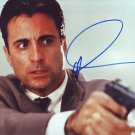 "Andy Garcia 8 x 10"" Autographed / Signed Photo (Reprint:1386) ideal for Birthdays & X-mas"