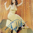 "Eliza Dushku (The Doll House)""8 x10"" Autographed Photo (Ref:1401)"
