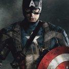 "Chris Evans 8 x 10""  Signed / Autographed Photo Captain America (Reprint:1406) Great Gift Idea!"