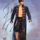 "Edge WWF / WWE Wrestler 8 x 10"" Autographed / Signed Photo (Reprint:1433) Wrestling Autographs"