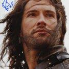 """Tom Ellis (Lucifer) 8 x 10"""" Autographed Photo - (Ref:1442)"""