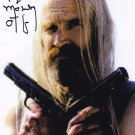 """Bill Moseley Otis Diftwood 8 x 10"""" Autographed Photo House Of 1000 Corpses - (Reprint:1447)"""