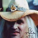 """Bill Moseley Otis Dirtwood 8 x 10"""" Autographed Photo House Of 1000 Corpses - (Reprint:1449)"""