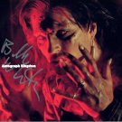 "Billy Wirth (Dwayne The Lost Boys) 8 x 10"" Autographed Photo (Reprint 1467) FREE SHIPPING"