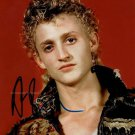"""Alex Winter 8 x 10"""" Autographed  Photo The Lost Boys / Freaked (Reprint:1468)"""