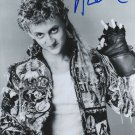 "Alex Winter 8 x 10"" Autographed Photo The Lost Boys/ Freaked (Reprint:1469)"