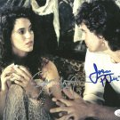"Jason Patric & Jami Gertz Dual Signed The Lost Boys 8 x 10"" Autographed Photo - (Ref:1473)"