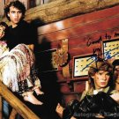 "Jamison Newlander The Lost Boys 8 x 10"" Autographed Photo - (Reprint 1479)"
