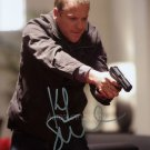 "Kiefer Sutherland 24, Young Guns, The Lost Boys 8 x 10"" Autographed Photo - (Ref:1480)"