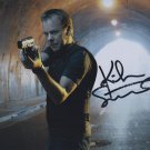 "Kiefer Sutherland (24, Young Guns, The Lost Boys) 8 x 10"" Autographed Photo (Reprint:1481)"