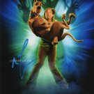 "Matthew Lillard Scooby Doo, Scream, 13 Ghosts 8 x 10"" Autographed Photo - (Ref:1486)"
