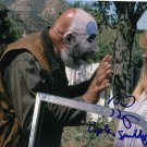 "Sid Haig (Captain Spaulding: House of 1,000 Corpses) 8 x 10"" Autographed Photo-(Reprint:1494)"