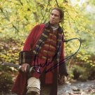 "Tobias Menzies (Jonathan ""Black Jack"" Randall"" : Outlander) 8 x 10"" Autographed Photo (Reprint 1488)"