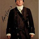 "Gary Lewis (Colum MacKenzie: Outlander) 8 x 10"" Signed Autographed Photo (Reprint:1476)"