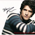"Tyler Posey Teen Wolf 8 x 10"" Autographed Photo (Reprint:1491) Ideal for Birthdays & Christmas"