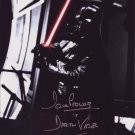 "David Prowse 8 x 10"" Autographed / Signed Photo (Dark Vader: Star War Reprint:1485) Great Gift Idea!"
