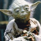"Frank Oz (Yoda: Star Wars) 8 x 10"" Autographed Photo (Reprint:1488)"