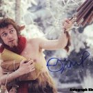 """The Hobbit James McAvoy 8 x 10"""" Autographed / Signed Glossy Photo Print - (Ref:1493)"""