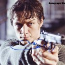 "James McAvoy 8 x 10"" Autographed / Signed Glossy Photo Print - (Ref:1496)"