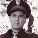 "George Clooney 8 x 10""Autographed Photo Print (Reprint Ref:1490)"