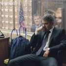 """George Clooney 8 x 10""""Autographed /Signed Glossy Photo Print (Reprint Ref:1496)"""