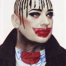 """Boy George 8 x 10"""" Autographed / Signed Photo (Reprint Ref:1503) ideal for Birthdays & X-mas"""