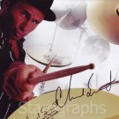 """Chad Smith 8 x 10"""" Autographed /Signed Glossy Photo Print (Reprint Ref:1515)"""