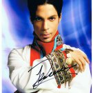 "RARE: PRINCE 8 x 10"" Autographed Photo(Reprint Ref:1517) Ideal for Birthdays & Christmas"