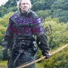 "Clive Russell Game of Thrones  8 x 10"" signed/ autographed glossy photo print - (Ref:1521)"