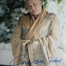 "Conleth Hill Game of Thrones  8 x 10"" signed/ autographed glossy photo print - (Ref:1524)"