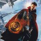 "Benedict Cumberbatch Dr Strange 8 x 10"" signed/ autographed glossy photo print - (Ref:1531)"