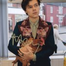 "Harry Styles One Direction 8 x 10"" signed/ autographed glossy photo print - (Ref:1495)"