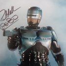 "Peter Weller ""Robocop"" 8 x 10"" Autographed Photo (Reprint : 1536) ideal for Birthdays & X-mas"