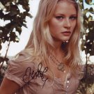 "Emilie DeRavin 8 x 10"" signed/ autographed glossy photo print (Ref: 1538)"