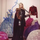 "Jennifer Morrison 8 x 10"" signed/ autographed glossy photo print (Ref: 1539)"