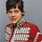 "Harry Styles One Direction 8 x 10"" signed/ autographed glossy photo print - (Ref:1555)"