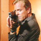 "Kiefer Sutherland 24 / Young Guns 8 x 10"" Autographed Photo - (Ref:1584)"