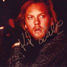 "Kiefer Sutherland (Young Guns, 24, The Lost Boys) 8 x 10"" Autographed Photo  (Reprint:1589)"