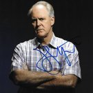 "John Lithgow 8 x 10"" Autographed Photo Dexter, 3rd Rock From The Sun, The Crown   (Reprint Ref:1597)"