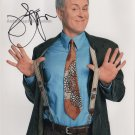"John Lithgow Dexter, 3rd Rock From The Sun, The Crown  8 x 10""Autographed Photo (Reprint Ref:1597)"