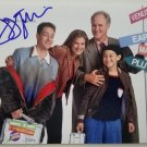 "John Lithgow (Harry & The Henderson's) 8 x 10"" Autographed photo (Reprint Ref:1576)"