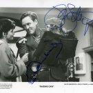 "John Lithgow & Lolita Davidovich Raising Cain 8 x 10"" Signed / Autographed Photo (Ref:1577)"
