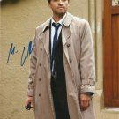 "Misha Collins (Supernatural / Charmed) 8 x 10"" Autographed Photo (REPRINT :1587)"