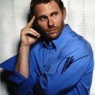 "Mark Pellegrino (Lucifer / Nick : Supernatural) 8 X 10"" Autographed Photo (REPRINT 1591)"