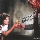 "Ashley Lawrence Hellraiser 8 x 10"" Autographed Photo -(Reprint:1607)"