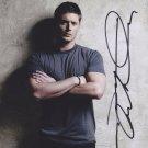 "Jensen Ackles 8 x 10"" Autographed Signed Photo (Dean Winchester Supernatural : Reprint 1601)"