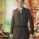 """David Tenant 8 x 10"""" Autographed Photo Dr Who / Good Omens/ Fright Night (Reprint :1626)"""