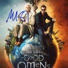 "Michael Sheen & David Tennant Good Omens 8 x 10"" Autographed / Signed Photo (Reprint Ref:1625)"