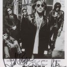 Bon Jovi, Richie Sambora, David Bryan, Tico Torres, Alec John Such Signed Photo - (Reprint JBJ05)